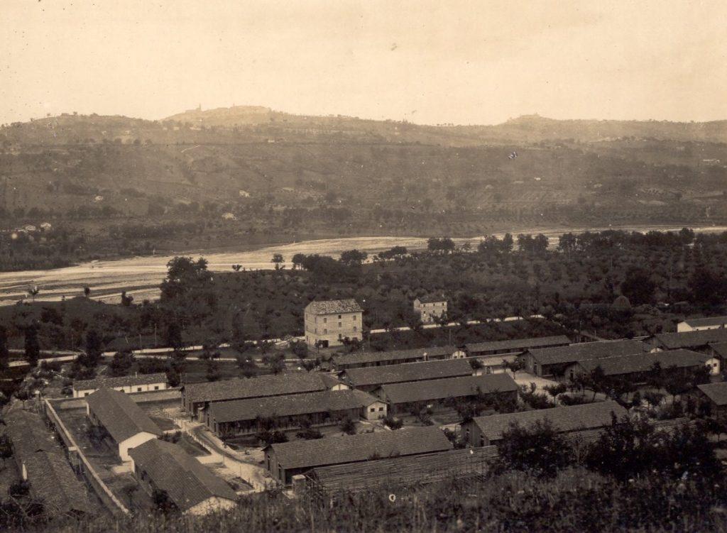 Campo Concentramento Servigliano 2