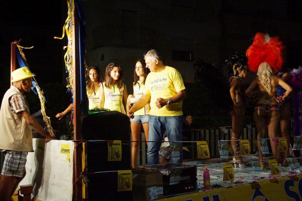 Carnevale 8