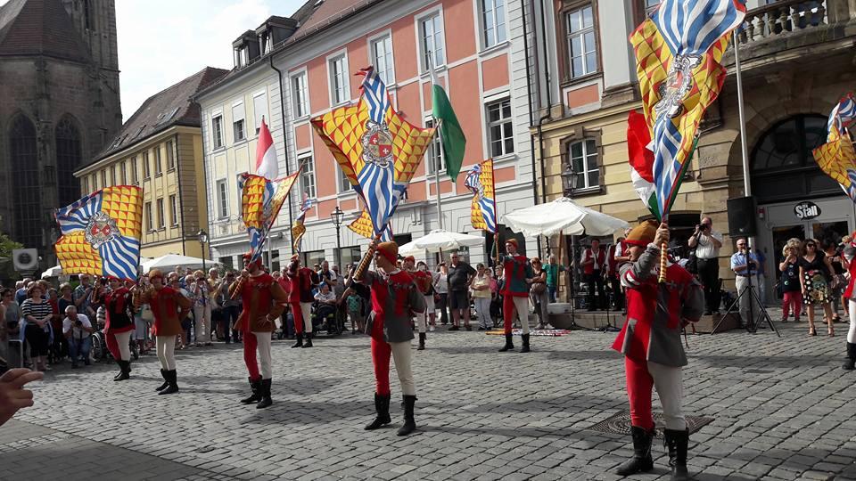 Cavalcata dell'Assunta Ansbach