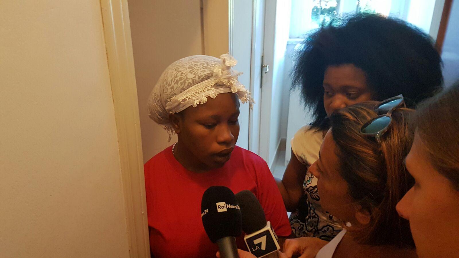 Chiniery intervista