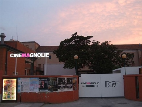 Cinema Magnolie Porto San Giorgio