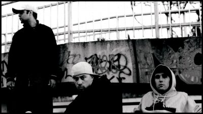 il gruppo rap Colle Der Fomento