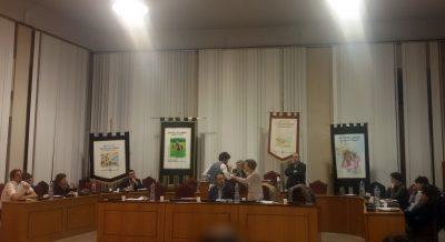 Consiglio Comunale Montegranaro