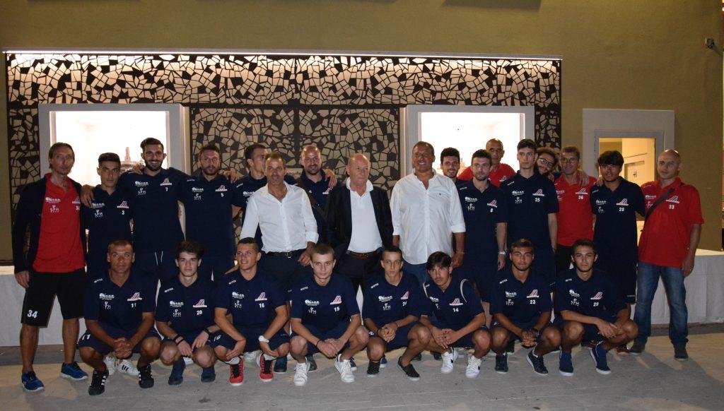 Montegiorgio calcio 16-17