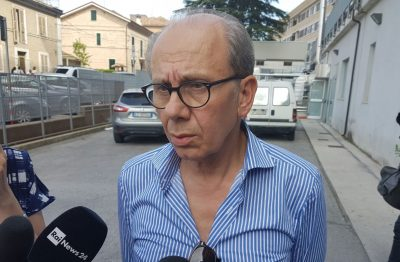 De Minicis Francesco