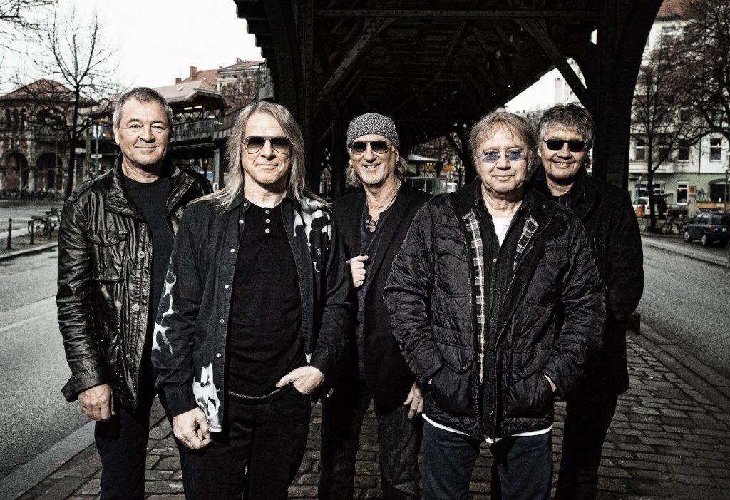 I Deep Purple