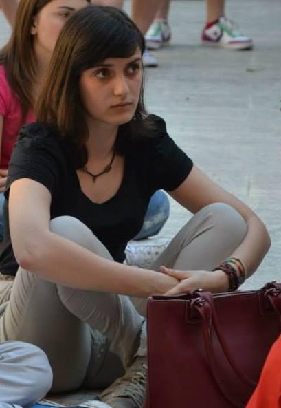 Elena Lippi Rete Studenti Marche
