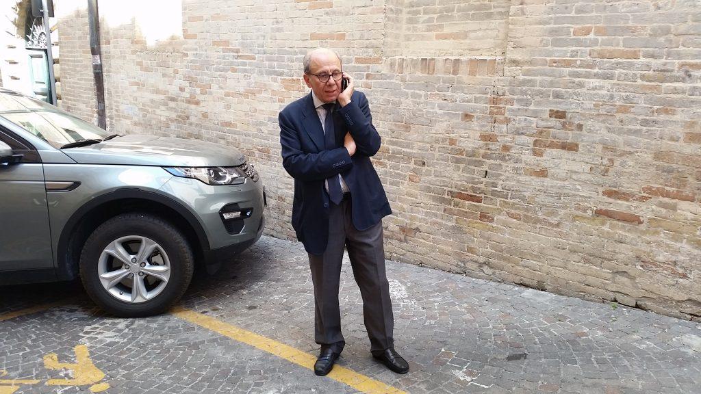 Francesco De Minicis