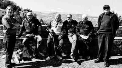 Gente di Montelparo