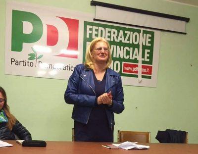 Germana Ciccola PD