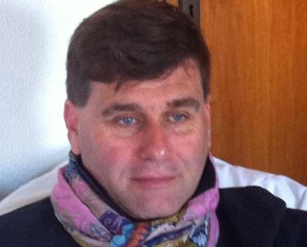 Gianluigi Rocchetti