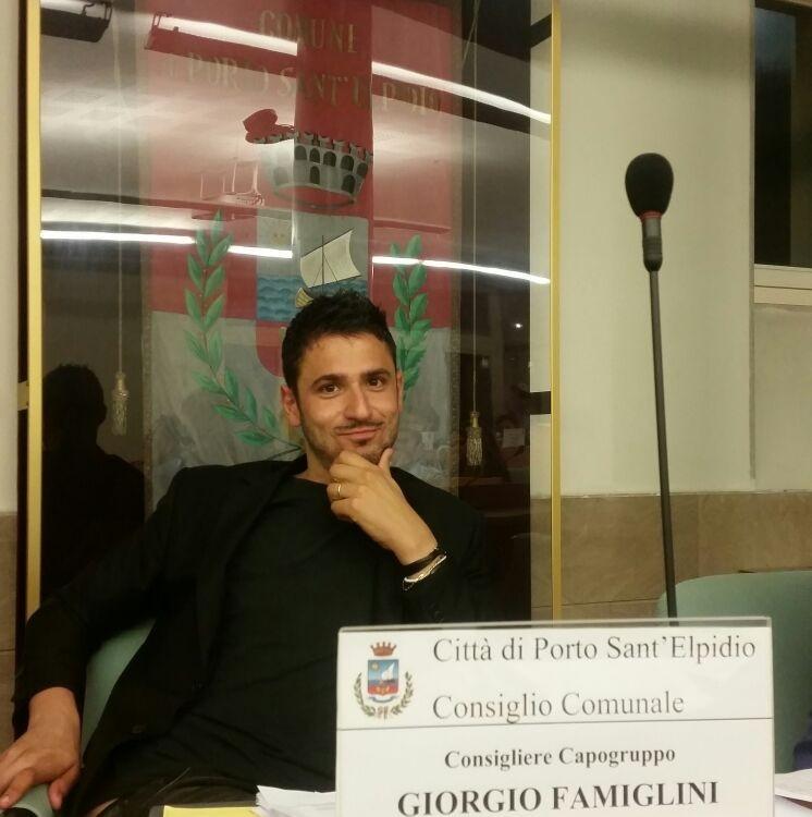 Giorgio Famiglini