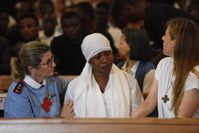 chinyere funerale emmanuel