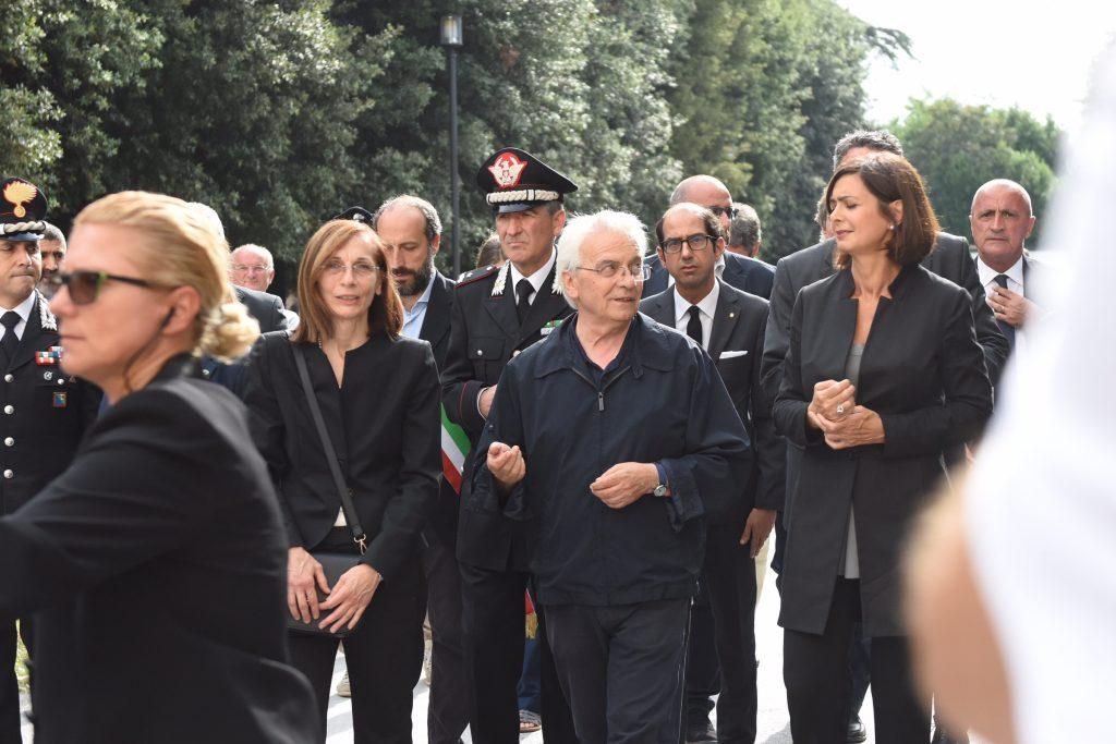 funerale emmanuel