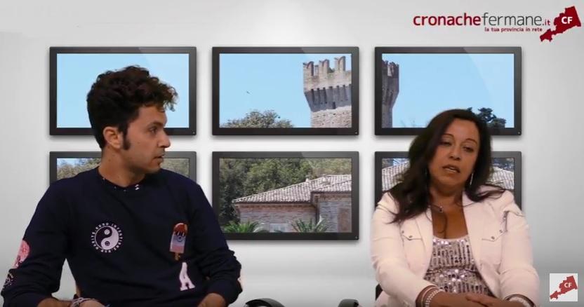Intervista Catia Ciabattoni