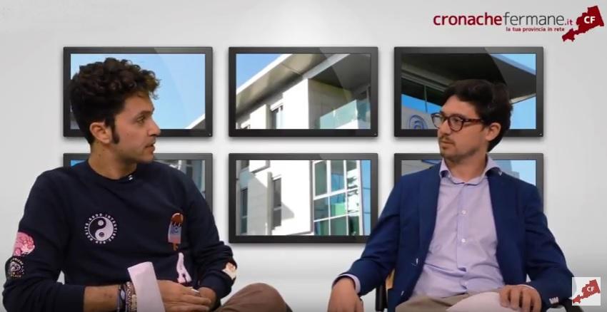 Intervista Luca Soricetti