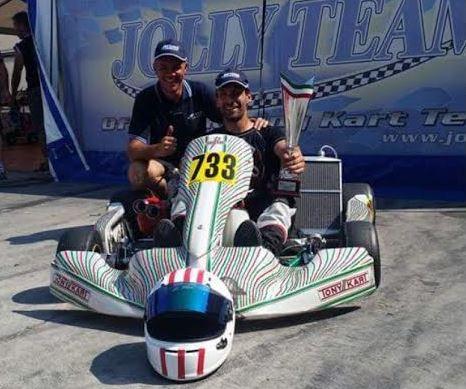 Luzi racing