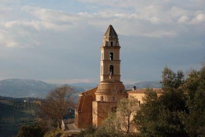Monastero di Santa Maria D'Orsoleo