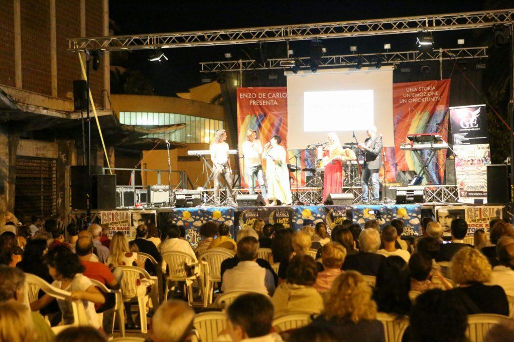Notte bianca Porto Sant'Elpidio