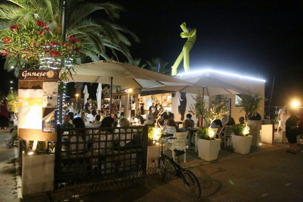 Notte bianca Porto Sant'Elpidio 2