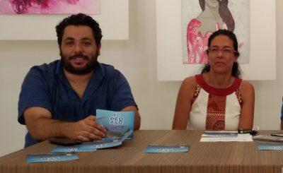 Barbara Toce, sindaco Pedaso e Paolo Concetti, vicesindaco Pedaso