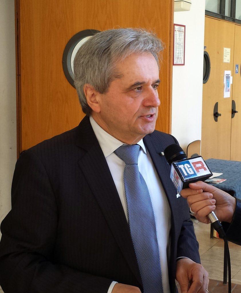 Presidente Graziano Di Battista
