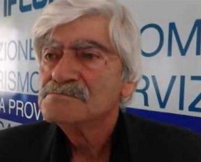 Il presidente provinciale Confcommercio, Riccardo Tarantini