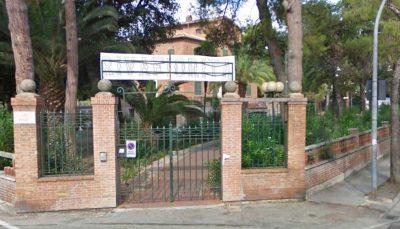 Rivafiorita ingresso