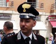 Il capitano Roland Peluso