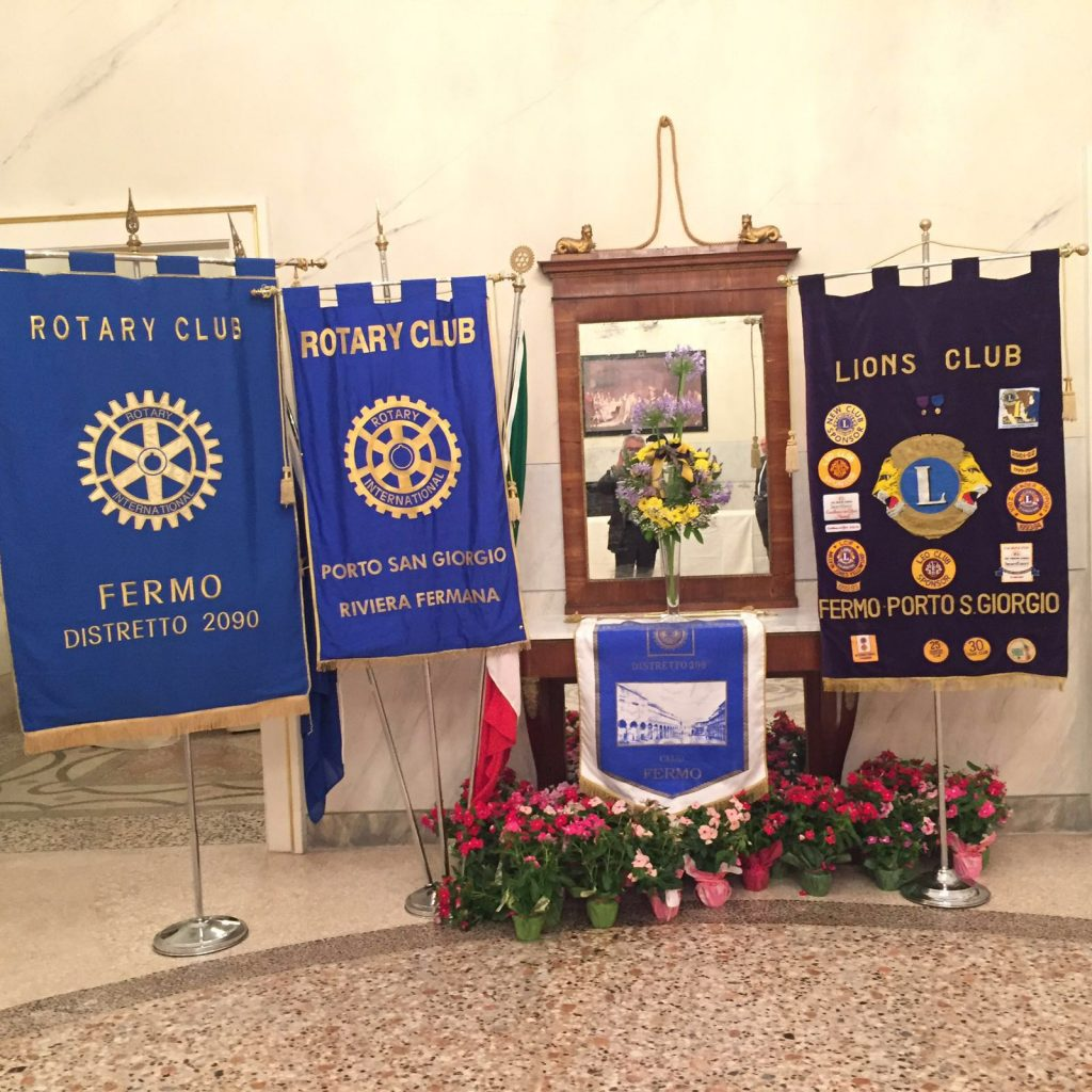 Rotary 6