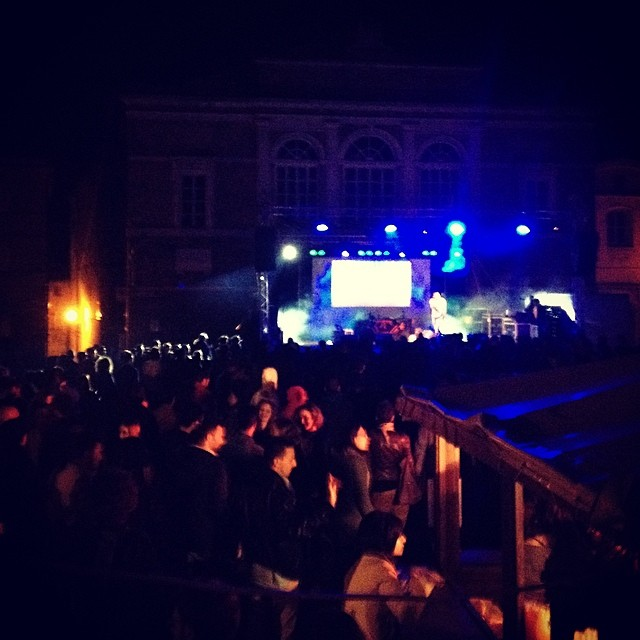 Sant'Elpidio Jazz festival