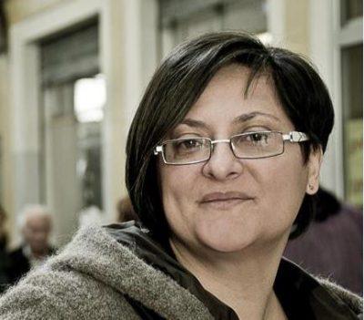 Sonia Capeci