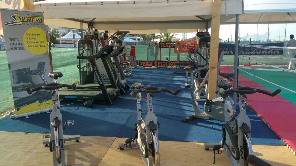 Villaggio sport 3