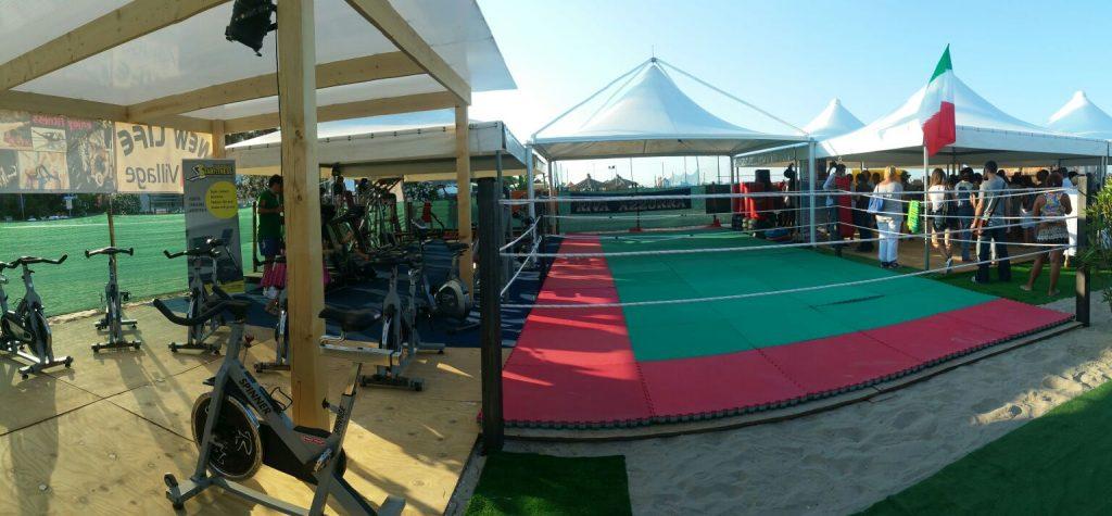 Villaggio sport 4