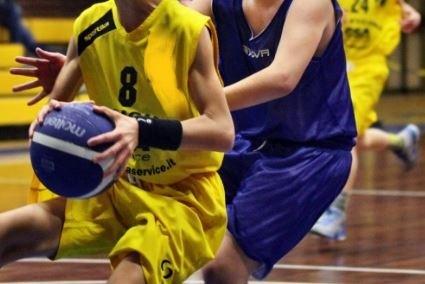 basket giovani