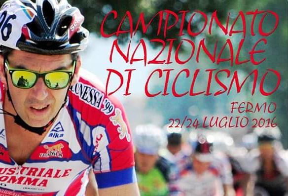 ciclismo campionato