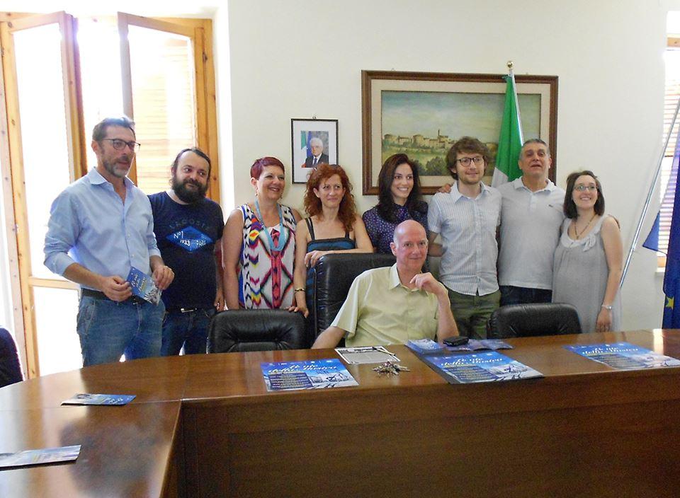 conferenza stampa belmonte