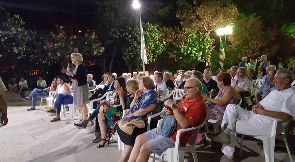 festa unità Porto San Giorgio