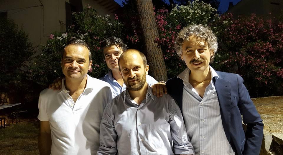festa unità Porto San Giorgio Orfini Verducci Di Virgilio Loira