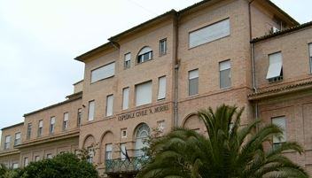 ospedale Murri Fermo
