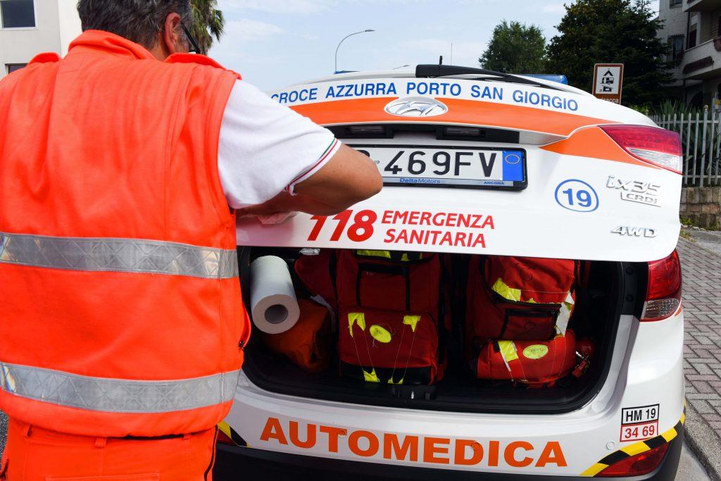 soccorsi 118 automedica ambulanza croce azzurra psg - pse (2)