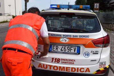 soccorsi 118 automedica ambulanza croce azzurra - pse (3)
