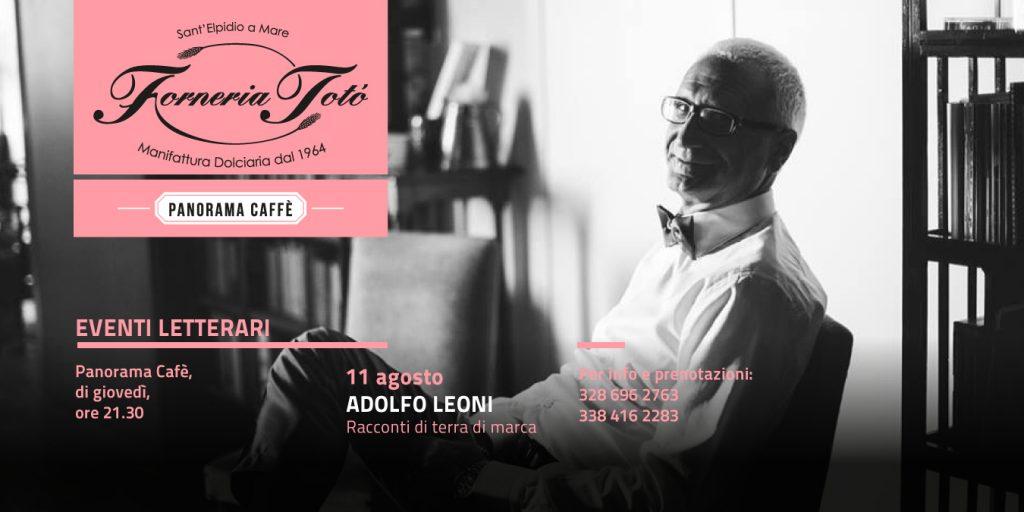 Adolfo-Leoni