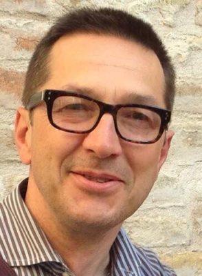 Fabiano Alessandrini, segretario PD Sant'Elpidio a Mare
