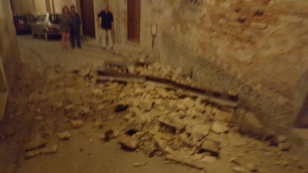 Amandola Terremoto 2