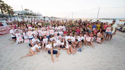 Beach Volley Young Academy