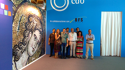 CDO Meeting Marche sud