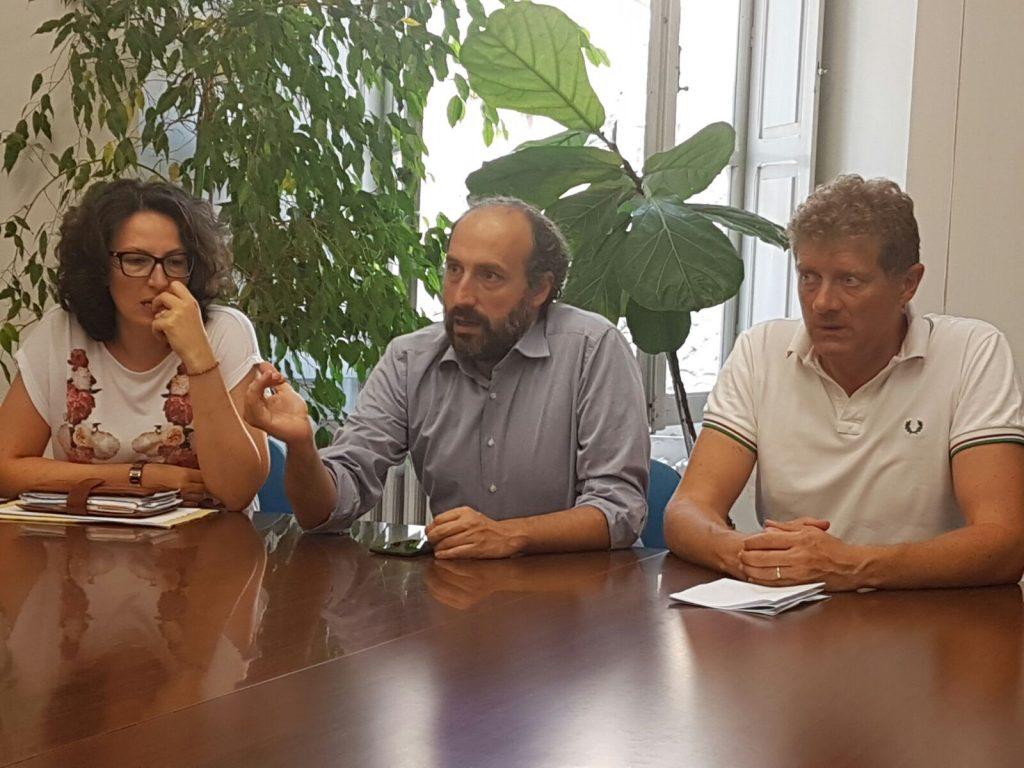 Calcinaro Luciani Giampieri