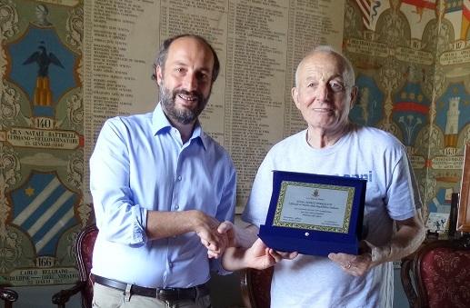 Calcinaro Mario Ferracuti