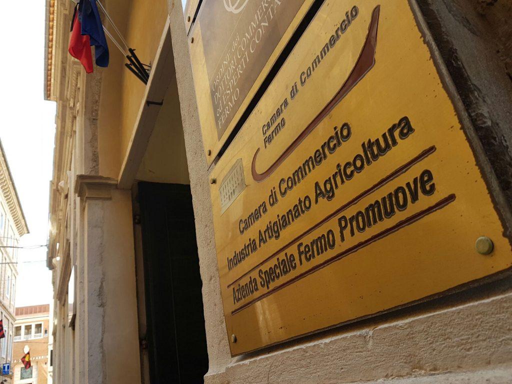 Camera di Commercio di Fermo
